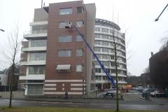 18 Kantoorgebouw Burgraadt - De Dordtenaar