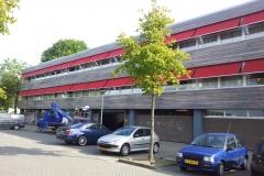 Jan Rebelstraat Amsterdam 1