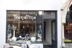 kapsalon Trendline Dordrecht